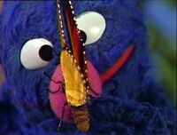 Grover-butterfly
