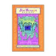Jim Henson Designs Card 6