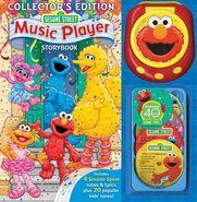 SesameStreetMusicPlayerStorybook