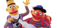Ernie and Bert Special