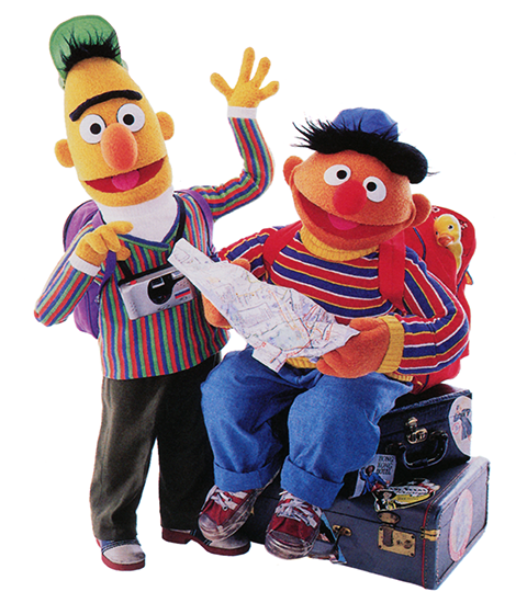 LocationPhotoDirectLink G155004 D282693 I17008899 Canadian Museum of Nature Ottawa Ontario as well File Bert and Ernie travel together with Nostalgiathon Follow That Bird together with The Doozers  series additionally Atari 2600 Keyboard Controller. on oscar and big bird