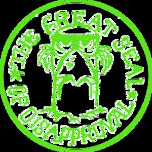 Sam Seal reconstituted