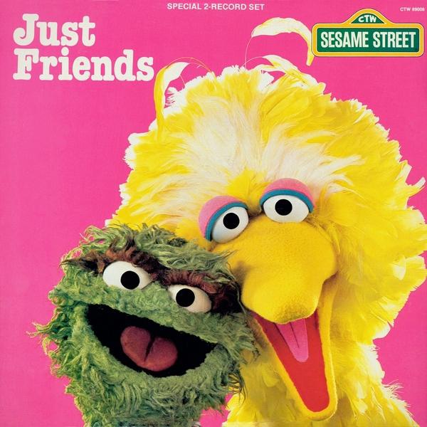 Album.justfriends