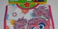 Sesame Street bibs (Hamco)