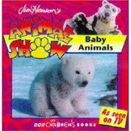 ANIMAL SHOW book 2
