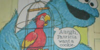 Patricia the Parrot