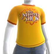Xbox - muppet show tee mens
