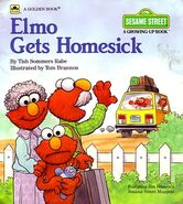 Elmo Gets Homesick