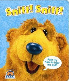 SniffSniff2