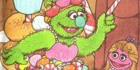 The Sugar Plum Fairy