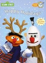 Happyholidayscbook