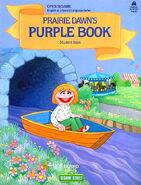 Prairiedawnspurplebook
