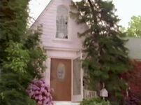 Johnny Fiama's House