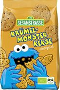 Allos krumel-monster kekse