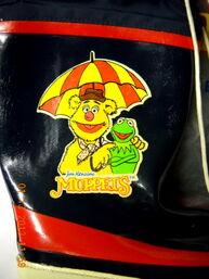 Keds 1982 muppet boots 2