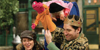 Celebrities who have puppeteered Muppets