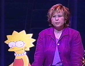 yeardley smith revenge