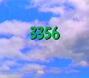 Episode 3356