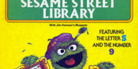 The Sesame Street Library Volume 9