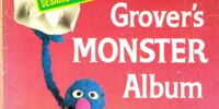 Grover's Monster Album