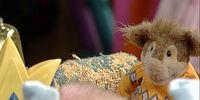 Episode 124: Monty's Fuzzy Wuzz