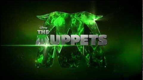 The Muppets 'Being Green' Trailer