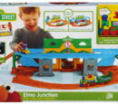 Sesame Street Rails & Roads