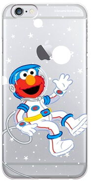 G-case elmo space
