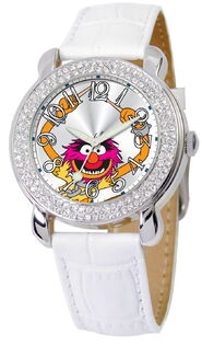 Ewatchfactory 2011 animal shimmer watch 2