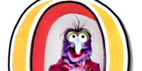 Gonzo's Muppet Show openings