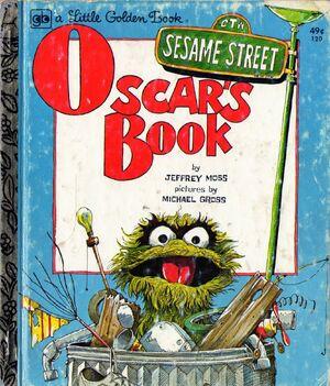 Oscarsbook
