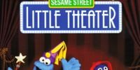 Sesame Street Little Theater