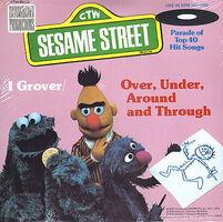 I, Grover