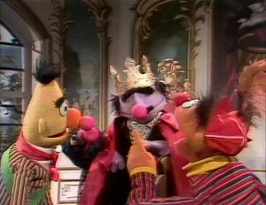 Kings-Nose