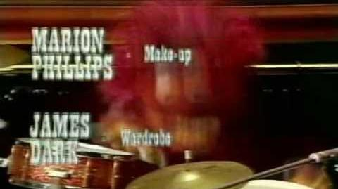 The Muppet Show - ATV Closing Credits (1977)