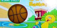 Big Bird's Basket