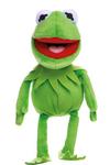 Butlers-Kermit-Plüschfigur