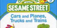 On My Way with Sesame Street Volume 9