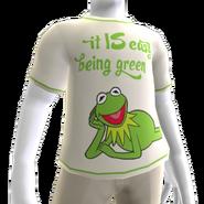 Xbox - kermit eco tee mens