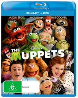 TheMuppetsAustralianBluRay