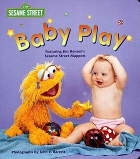 BabyPlay.original.book