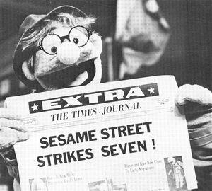 Headline Howie