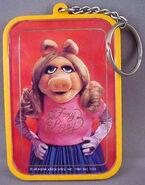 Hallmark 1981 keychain piggy copy