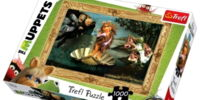 Muppet puzzles (Trefl)