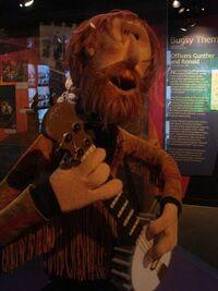 Jim Puppet RD