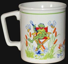 Sigma kermit mug 1