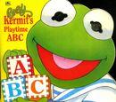 Baby Kermit's Playtime ABC