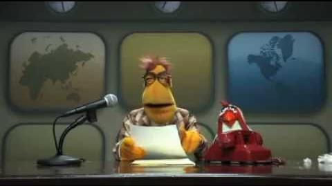 What's a Whatnot? - Muppet News Flash