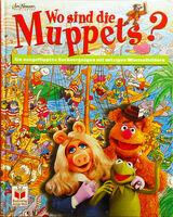 WoSindDieMuppets-German-1997