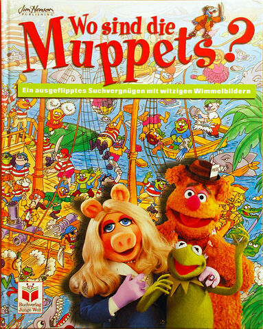 File:WoSindDieMuppets-German-1997.jpg